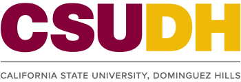 California State University, Dominguez Hills Logo
