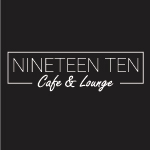 1910 Cafe and Lounge logo