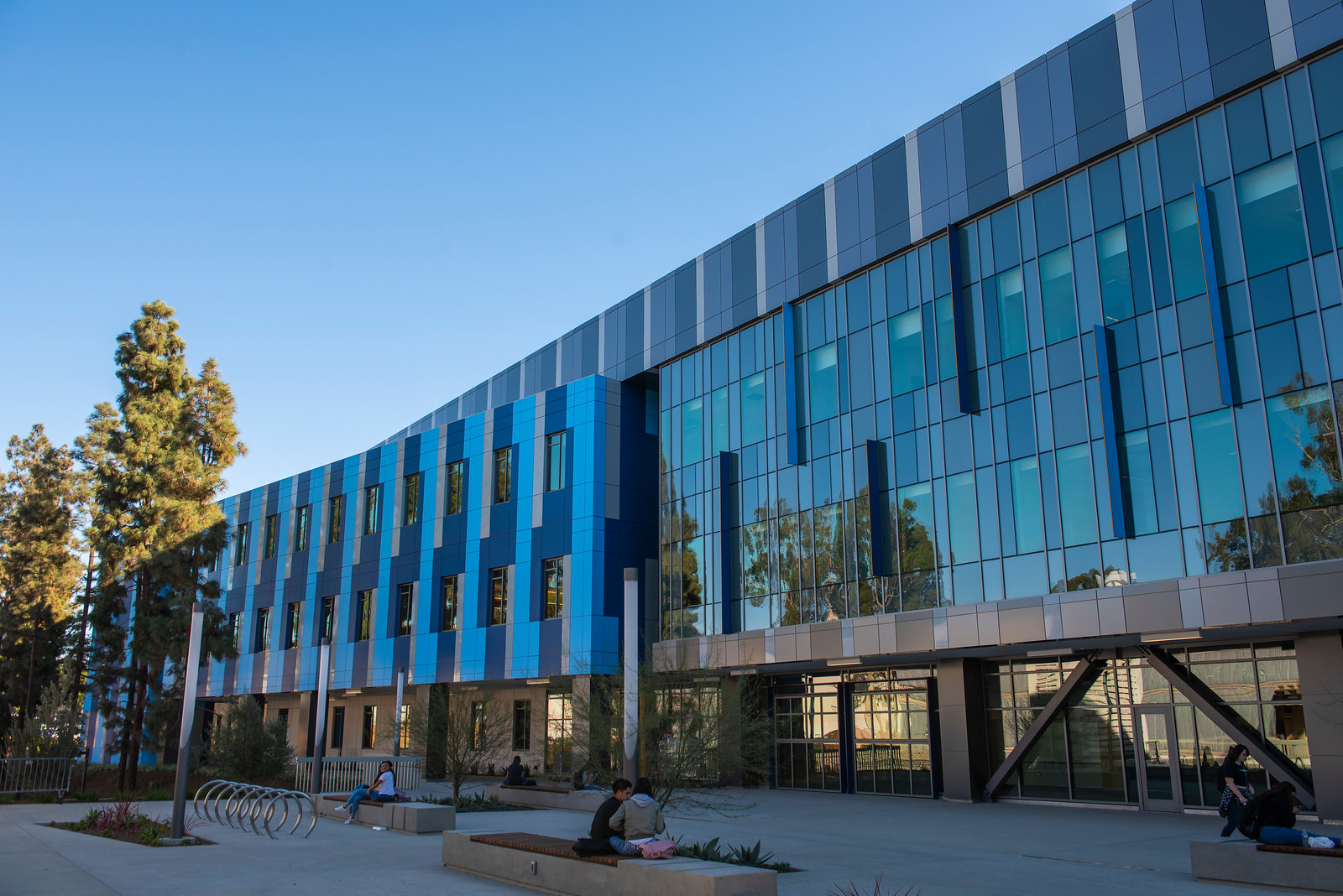 Science and Innovation Building